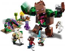 Конструктор minecraft Lego 21176 – фото 1