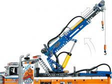 Конструктор technic Lego 42128 – фото 3