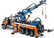Конструктор technic Lego 42128 – фото 1