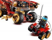 Конструктор ninjago Lego 70677 – фото 1