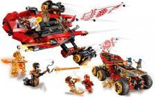 Конструктор ninjago Lego 70677 – фото 2