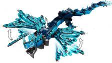 Конструктор ninjago Lego 71754 – фото 3