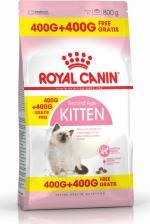 Royal Canin Сухой корм для котят Second Age Kitten, от 4 до 12 месяцев, 4кг – фото 2