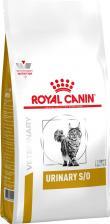 Royal Canin Сухой корм Urinary S/O LP34 диета для кошек 7 кг