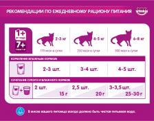 Whiskas Корм для кошек Вкусные подушечки с нежным паштетом курица-индейка 13,8кг – фото 3