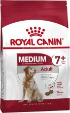 Royal Canin Сухой корм Medium Adult 7+ для собак средних пород старше 7 лет 15кг – фото 2