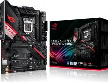 Материнская плата Asus ROG STRIX Z490-H Gaming – фото 1