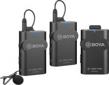 Радиосистема Boya BY-WM4