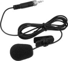 Петличный микрофон Sennheiser ME 4-N – фото 2