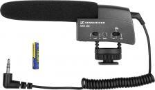 Микрофон-пушка Sennheiser MKE 400 – фото 3