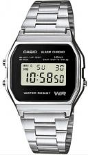 Мужские наручные часы Casio A-158WEA-1E – фото 4