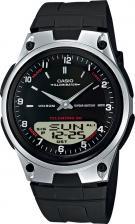 Мужские наручные часы Casio AW-80-1A