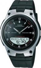 Мужские наручные часы Casio AW-80-1A – фото 2