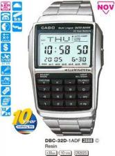 Мужские наручные часы Casio DBC-32D-1A – фото 2