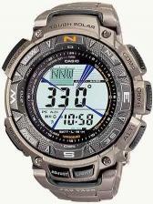 Мужские наручные часы Casio PRG-240T-7E – фото 2