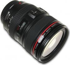 Объектив Canon EF 24-105mm f/4L IS USM – фото 1