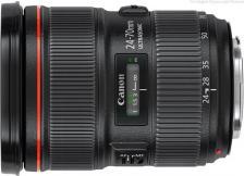 Объектив Canon EF 24-70mm f/2.8L II USM – фото 1