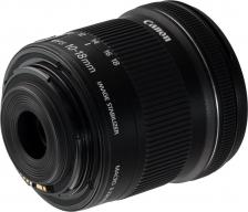 Объектив Canon EF-S 10-18mm f/4.5-5.6 IS STM – фото 3
