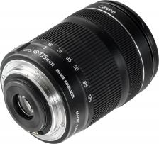 Объектив Canon EF-S 18-135mm f/3.5-5.6 IS STM – фото 2