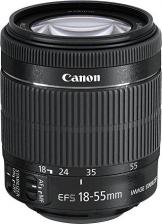 Объектив Canon EF-S 18-55mm f/3.5-5.6 IS STM – фото 2