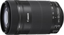 Объектив Canon EF-S 55-250mm f/4.0-5.6 IS STM – фото 3
