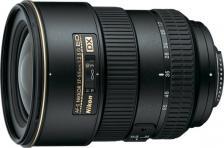 Объектив Nikon 17-55mm f/2.8G ED-IF AF-S DX Zoom-Nikkor – фото 1