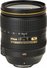 Объектив Nikon 24-120mm f/4G ED AF-S VR Zoom-Nikkor – фото 2