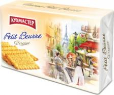 Печенье/пряники/вафли Кухмастер Petit Beurre – фото 2