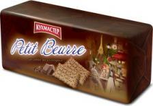 Печенье/пряники/вафли Кухмастер Petit Beurre – фото 1