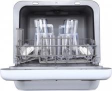 Посудомоечная машина Midea MCFD42900G MINI – фото 1