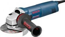 Угловая шлифмашина Bosch GWS 1400 – фото 4