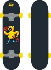 Скейтборд Ridex Fist