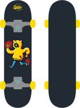 Скейтборд Ridex Fist – фото 2