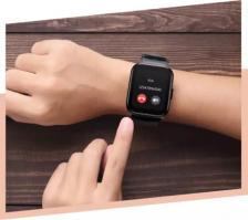 Смарт-часы Xiaomi Mibro Color XPAW002 – фото 4