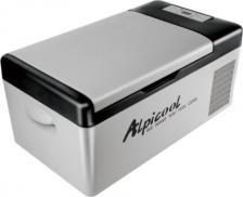 Автохолодильник Alpicool C15 – фото 1