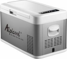 Автохолодильник Alpicool MK25