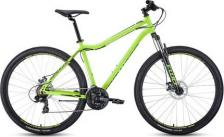 Велосипед Forward Sporting 29 2.2 disc (2021) – фото 3