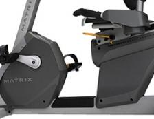 Велотренажер Matrix R5X – фото 4