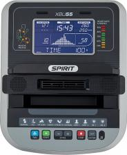 Велотренажер Spirit Fitness XBU55 – фото 4