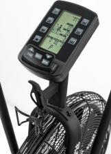 Велотренажер VictoryFit VF-AirBike GT – фото 4