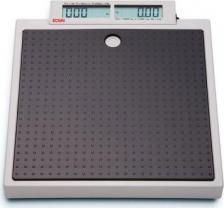 Электронные напольные весы Seca 874