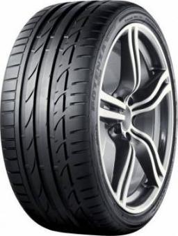 летние шины Bridgestone Potenza S001