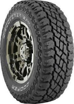 Всесезонные шины Cooper Discoverer S/T MAXX: купить по цене от 10355 р. в интернет-магазинах Москвы, характеристики, фото, доставка