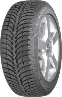 зимние шины Goodyear UltraGrip Ice+