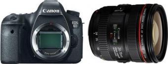 цифровой фотоаппарат Canon EOS 6D