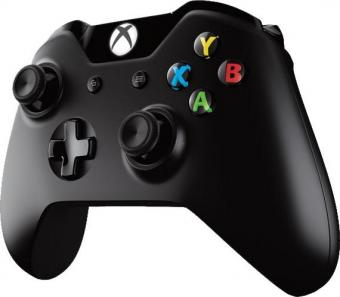 геймпад Microsoft Xbox One Controller for Windows