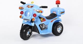 мотоцикл RiverToys MOTO 998