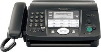 факс/копир Panasonic KX-FT908