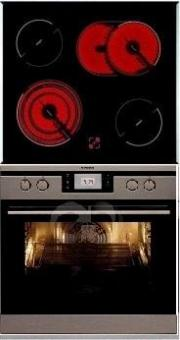 комплект кухонной техники Hansa BCCI 69369055