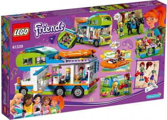 конструктор Friends Lego 41339